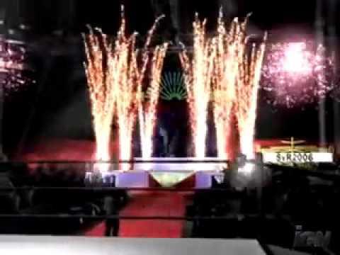 SmackDown! vs. RAW 2006