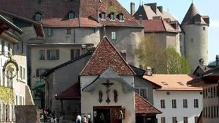 Villes De Suisse