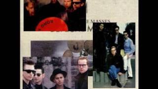 Depeche Mode - Martyr Album de Fotos