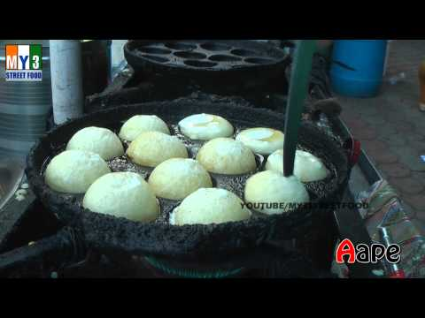 AAPE | Takoyaki  | Kolhapuri Street food | Street Food Around The World