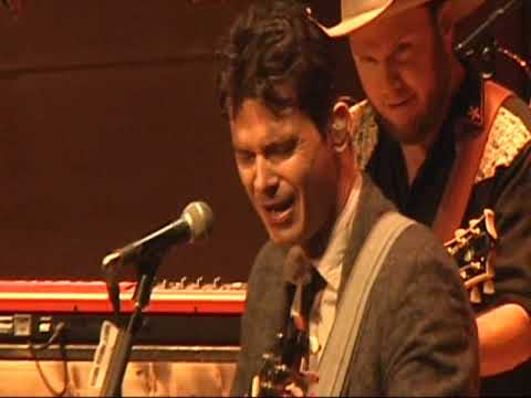 Old Crow Medicine Show Live ~ 5-12-16 ~ Obviously Five Believers