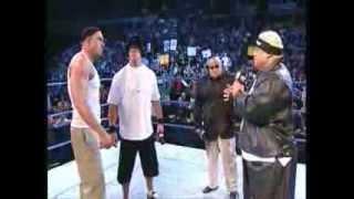 WWE The Best Of John Cena (Part 1 Of 2)