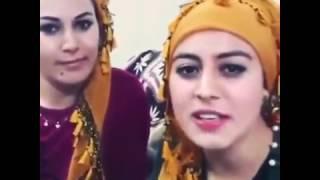 Xeçe Kurda Kürtçe şarkı söyledi