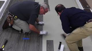 Determine Flooring Plank Stagger | Tips and Tricks