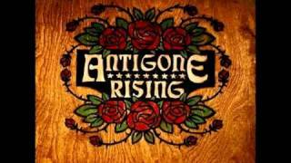 Antigone Rising - Fat Bottomed Girls