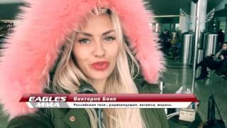 Российские звезды желают Хабибу Нурмагомедову победы на UFC 209