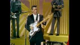 """Waylon Jennings """"Brown Eyed Handsome Man"""" 1970"""