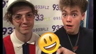 Why Don't We - Funny Moments (Best 2018★) #15