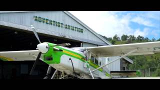 Gary Roberts | Adventist Aviation, Indonesia