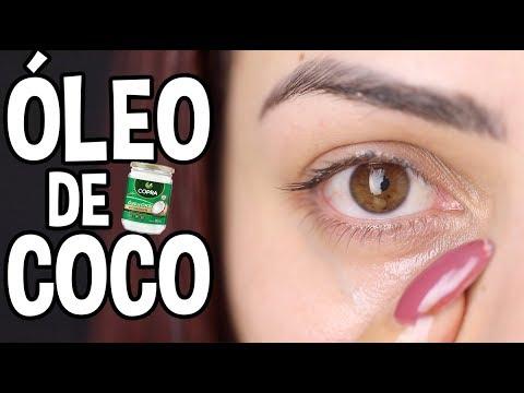 Fique Linda So Com Oleo De Coco Melhores Truques Kim Rosacuca