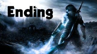Prince of Persia: The Forgotten Sands Walkthrough - Ending - The Final Climb