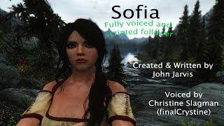 Sofia Trailer