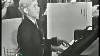 11 year old Gospel great Keith Green