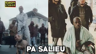 PA SALIEU Survived Being Shot in The Head in Coventry  #MusicNews