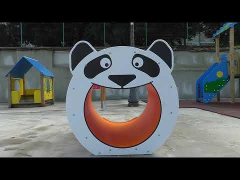 Rinasce il parco di Via Sabotino