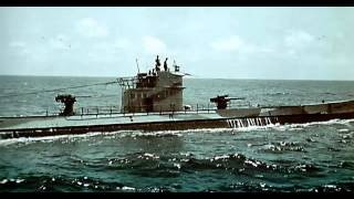 Diary of a U boat Commander, World War Audiobook, History, German Naval Force