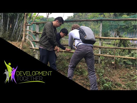 How Did You Help Your Local Community? | Indonesia Engineering Project