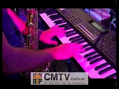 Víctor Heredia video Todavía cantamos - CM Vivo 29/04/2009