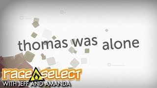 Thomas Was Alone - The Dojo (Let's Play)