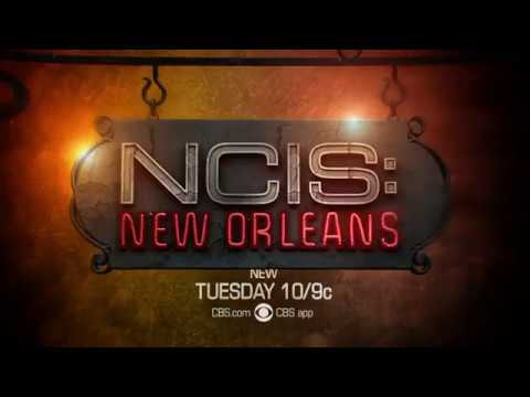 NCIS: New Orleans 3.11 (Preview)