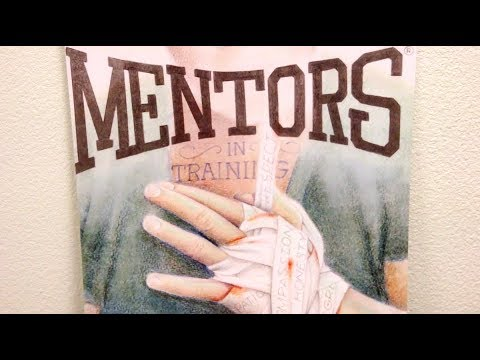 Inside CDCR: Mentors make a difference in a prison and earn jobs ...