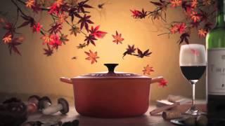 Le Creuset Grillpan Vierkant Creme 26 x 26 cm