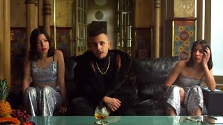 Te Enamoraste de un G - Cruz Cafuné  feat. Sholo Truth (Video)