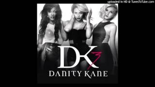 Danity Kane - All In a Days Work (CDQ)