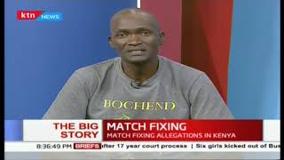 The Scourge of Match Fixing in African Football | THE BIG STORY