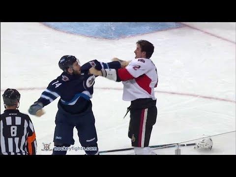 Anthony Peluso vs. Jared Cowen