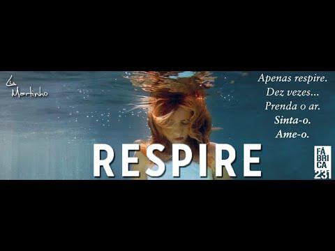 [RESENHA] Respire - K.A. Tucker