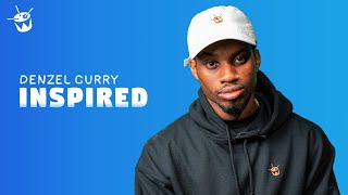 Denzel Curry on covering 'Bulls On Parade' for Like A Version | INSPIRED