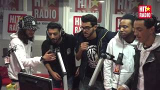 Shayfeen live @ HIT RADIO
