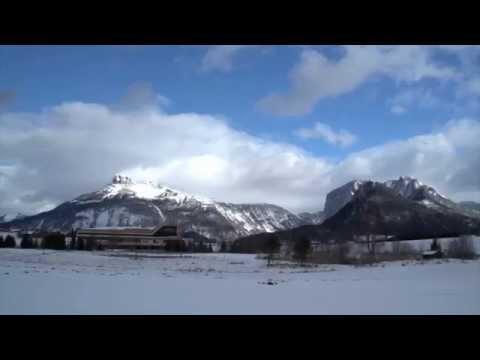 Skigebiet Loser in Altaussee