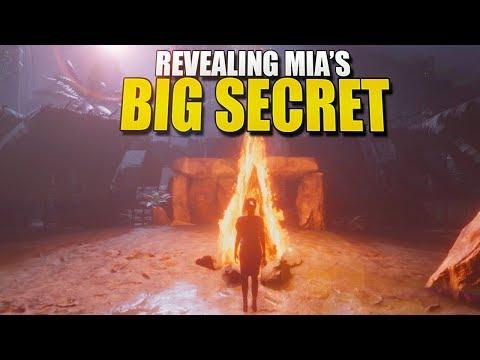 Mia's BIG SECRET Is FINALLY REVEALED (Green Hell Survival) #9 - FINALE w/ Both Endings