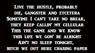 Kevin Gates   Paper Chasers Lyrics