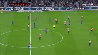 Barcelona vs Athletic Bilbao All Goals & Highlights Copa Del Rey HD 12/1/2017