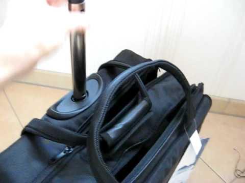 Trolley-Tasche