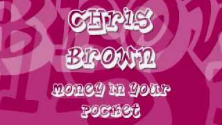 chris brown- money in your pocket *WiTH LYRiCS*