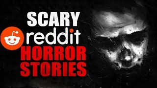 7 Reddit Horror Stories for a cold dark winter