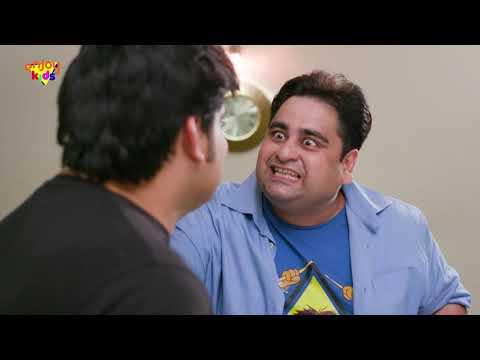 Fat Family | Comedy Drama | Episode 13 | Enjoy Kid