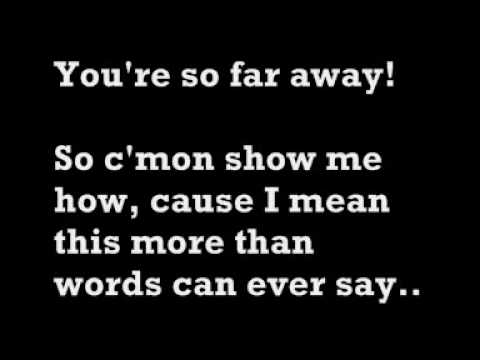 My Chemical Romance - Give 'em Hell Kid (Lyrics)   [FULL/HQ]