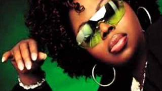 Angie Stone - Wish I Didn't Miss You (up-pitched)
