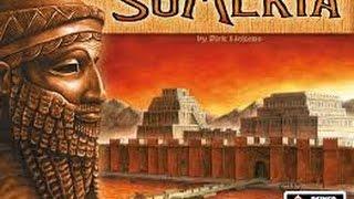 SUMERIA - El imperio que nunca cayó