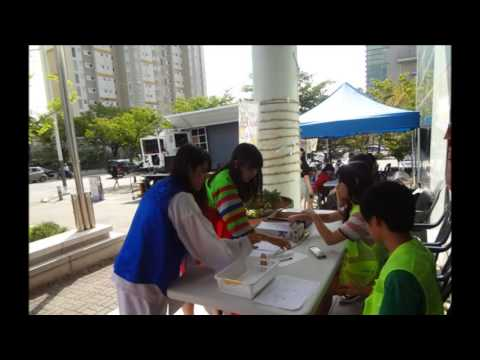 13 청소년축제-쾌지나칭칭 두번째마당