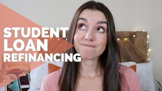 Student Loan Debt Refinancing Explained