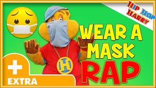 Wear A Mask (Savage Remix Kids Edition)