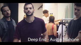 Adrian BA - La + chic / Deep End . Austin Mahone 27.09.16