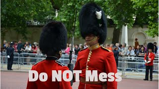 Don't Mess With The Queens Guard | Best Funny Compilation