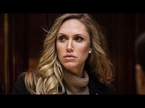Lara Trump robocalls invite Alabamians to see Trump in Fla. mp3